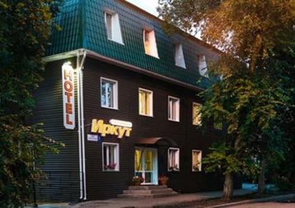 Отель Иркут