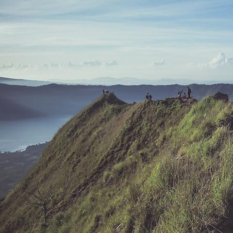 Бали и Сулавеси, путешествие по Индонезии