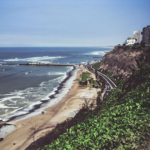 Путешествие в Эквадор и Перу с Adventurity