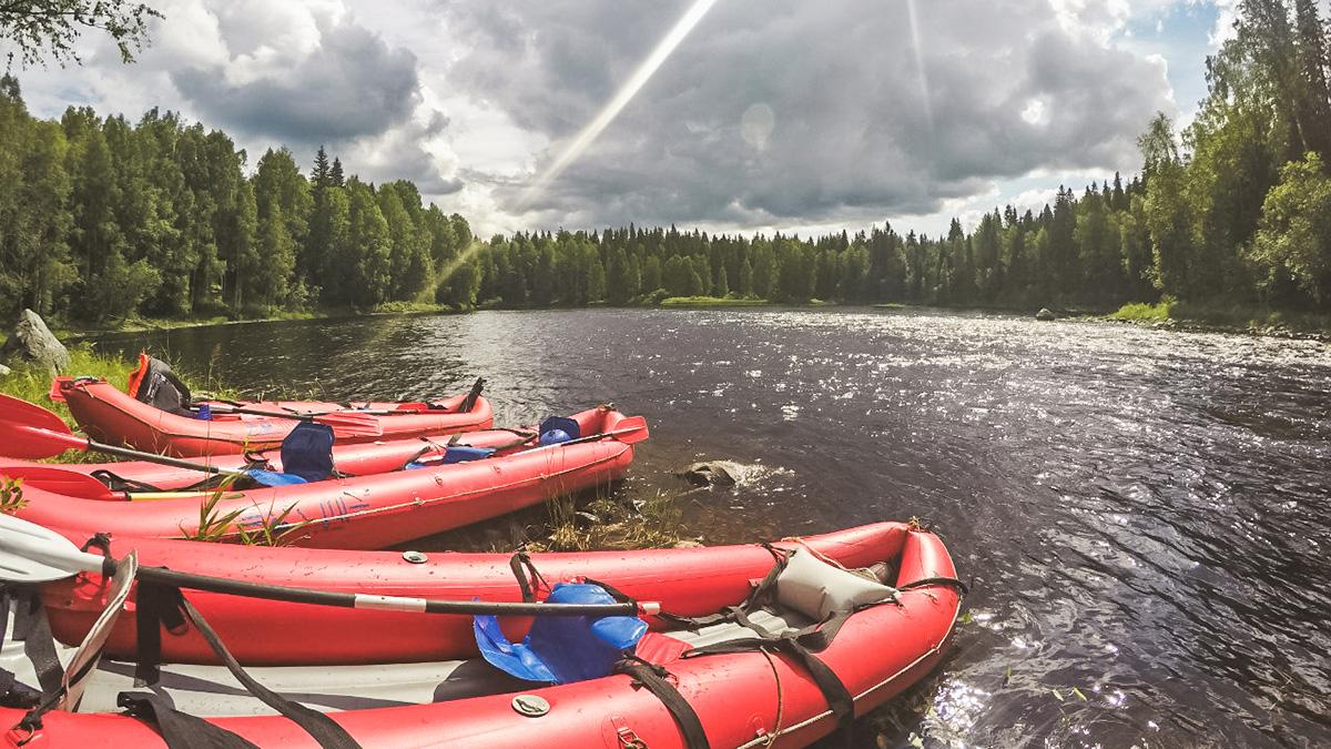 Комбинированные туры по Карелии — отличный выбор, так как можно посмотреть основные достопримечательности в сочетании с дикой природой и активным отдыхом.