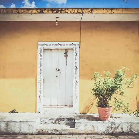 Мексиканские прогулки