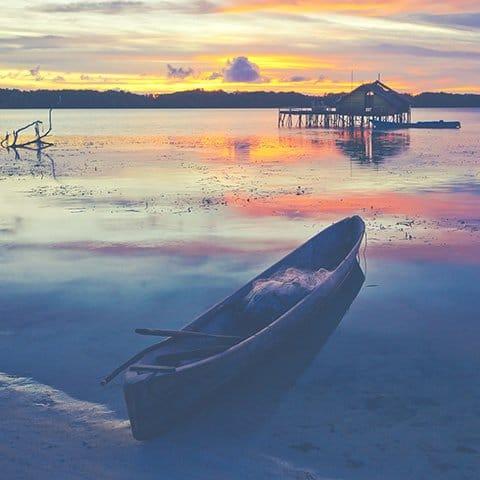 Новый год в Индонезии с Adventurity