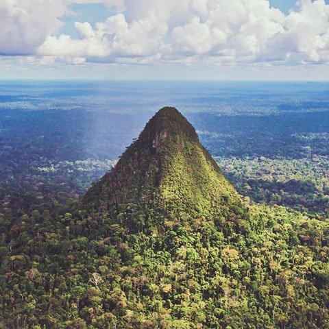 Перу и джунгли Амазонки с командой Adventurity