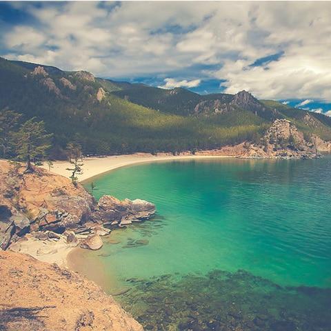 Приключения на Байкале