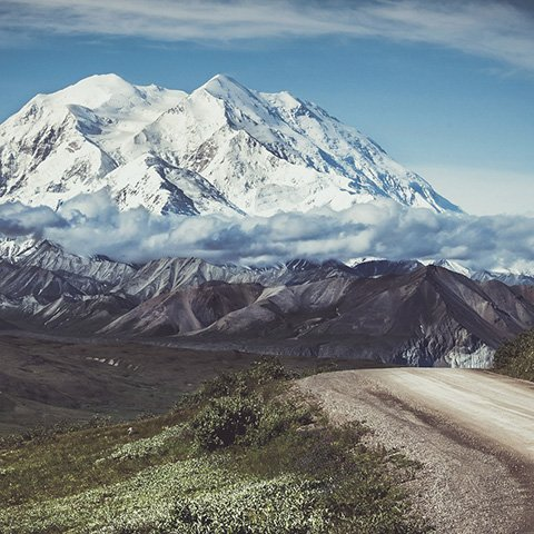 Путешествие по Аляске с Adventurity