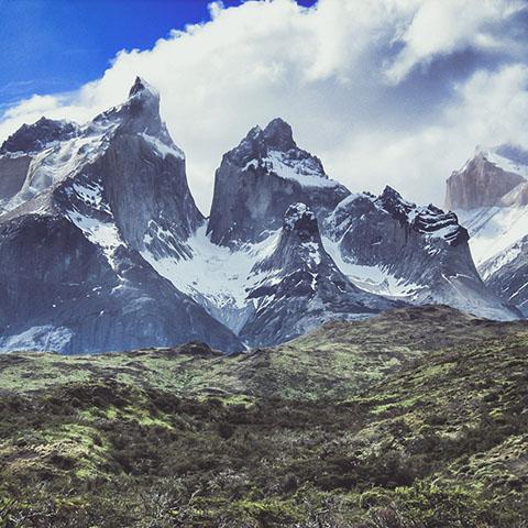 Путешествие по Чили, Adventurity